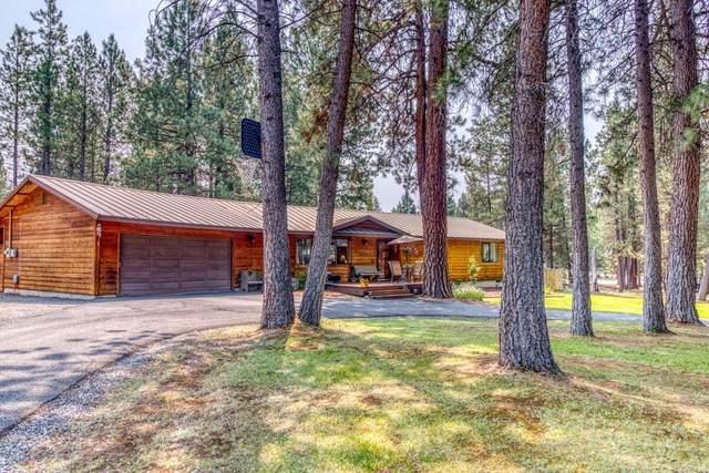 17683 + Randy Court, La Pine, OR 97739 (MLS #220127317) :: Coldwell Banker Bain