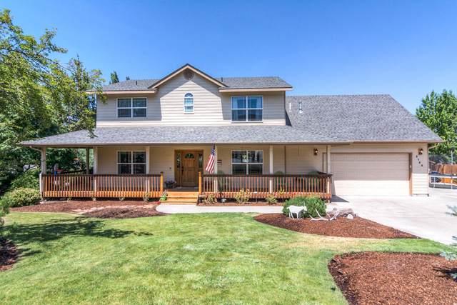 3755 SW Crest Court, Redmond, OR 97756 (MLS #220127333) :: Chris Scott, Central Oregon Valley Brokers