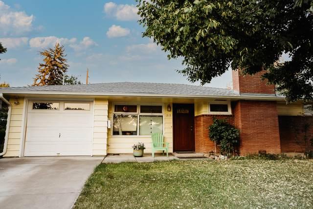 1515 N Eldorado Avenue, Klamath Falls, OR 97601 (MLS #220127342) :: Berkshire Hathaway HomeServices Northwest Real Estate