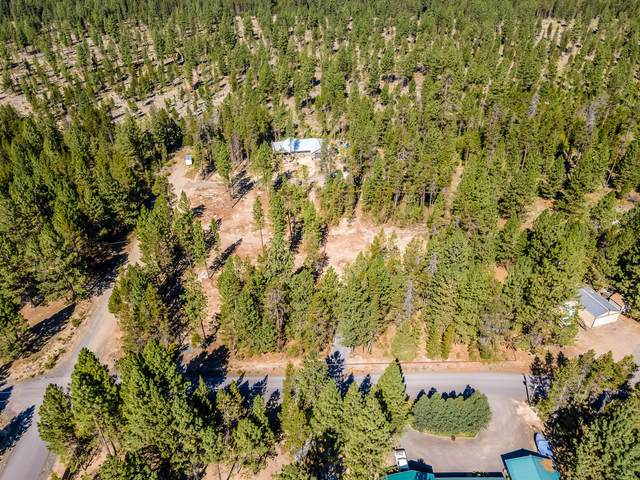 2 Snuffy, La Pine, OR 97739 (MLS #220127346) :: Oregon Farm & Home Brokers