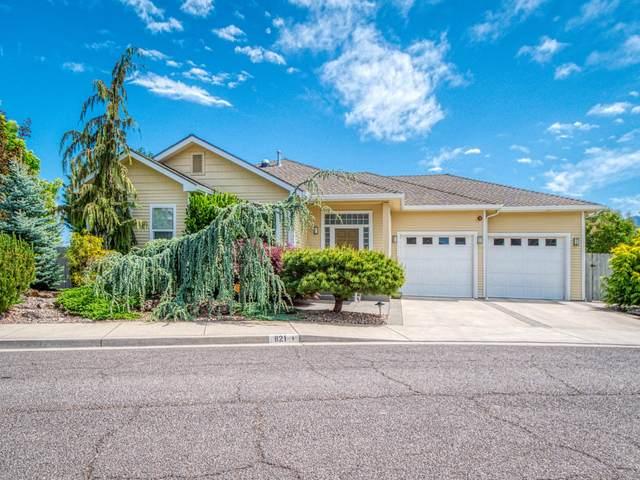 821 Amerman Drive, Phoenix, OR 97535 (MLS #220127379) :: Bend Homes Now
