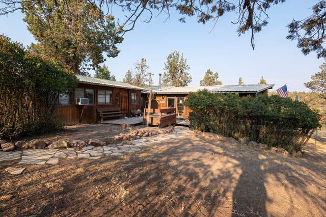 11370 NW Circle Avenue, Prineville, OR 97754 (MLS #220127405) :: The Ladd Group
