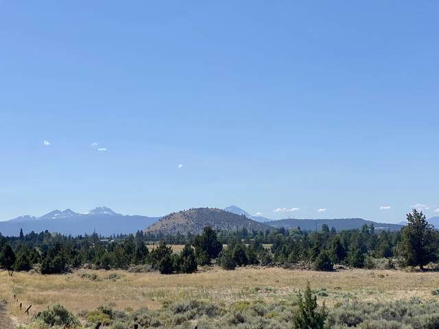 21700 Bear Creek Road, Bend, OR 97701 (MLS #220127437) :: The Ladd Group