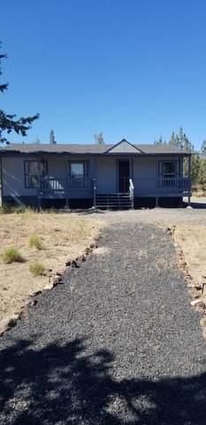 16696 SE Huron Road, Prineville, OR 97754 (MLS #220127441) :: Fred Real Estate Group of Central Oregon