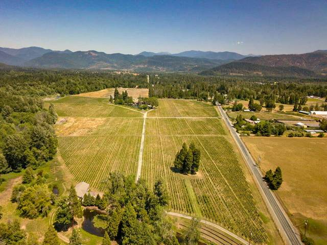 3900-4250 Holland Loop Road, Cave Junction, OR 97523 (MLS #220127442) :: Coldwell Banker Sun Country Realty, Inc.