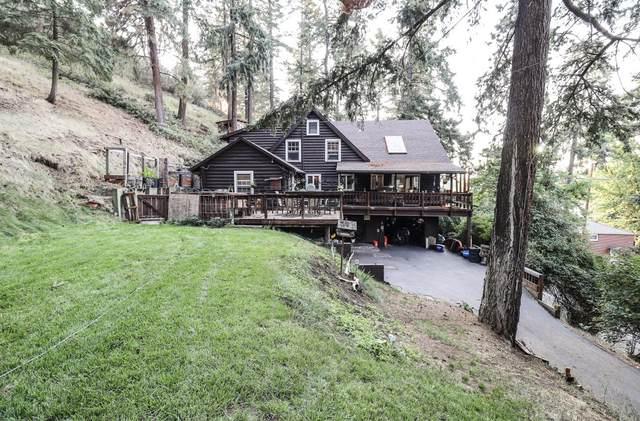 2131 Lakeshore Drive, Klamath Falls, OR 97601 (MLS #220127460) :: Bend Homes Now