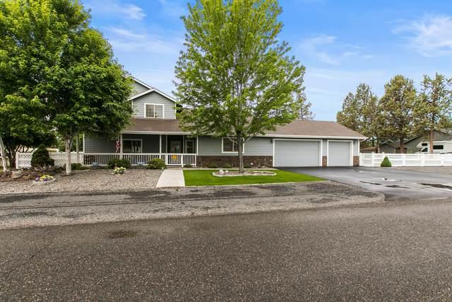 9405 16th Street, Terrebonne, OR 97760 (MLS #220127483) :: Bend Homes Now