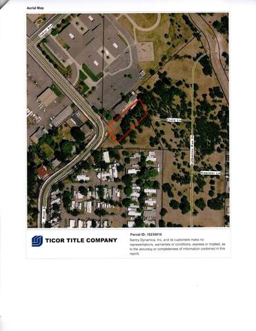 257 E East Main Street, Eagle Point, OR 97524 (MLS #220127485) :: Premiere Property Group, LLC