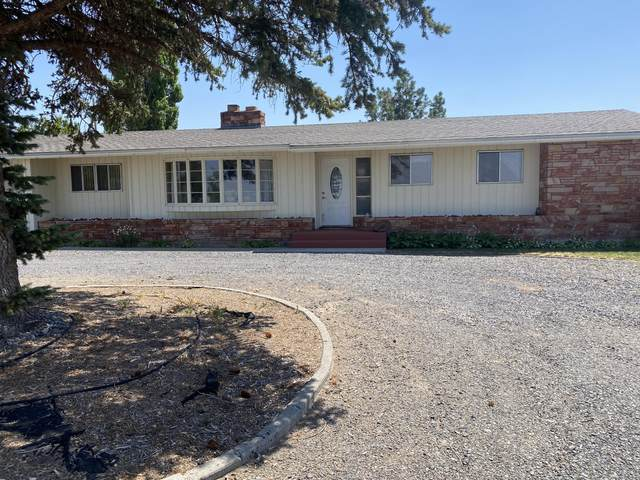 3768 S Hwy 97, Madras, OR 97741 (MLS #220127515) :: Chris Scott, Central Oregon Valley Brokers