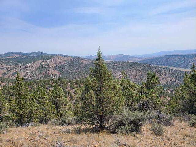 1200 SE Jack Rabbit Trail, Prineville, OR 97754 (MLS #220127565) :: Team Birtola | High Desert Realty