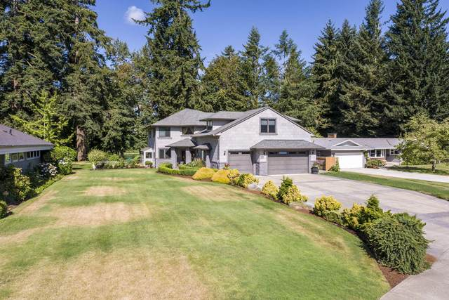 4383 Shoreline Drive, Keizer, OR 97303 (MLS #220127567) :: The Ladd Group