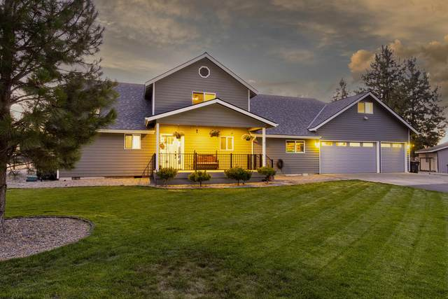 19166 Buck Canyon Road, Bend, OR 97702 (MLS #220127576) :: Arends Realty Group