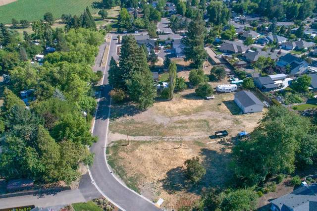 785-Lot 2 Bybee Drive, Jacksonville, OR 97530 (MLS #220127586) :: Schaake Capital Group