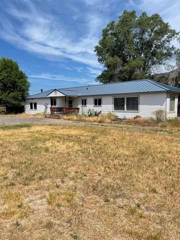 9030 Shady Pine Road, Klamath Falls, OR 97601 (MLS #220127599) :: Berkshire Hathaway HomeServices Northwest Real Estate