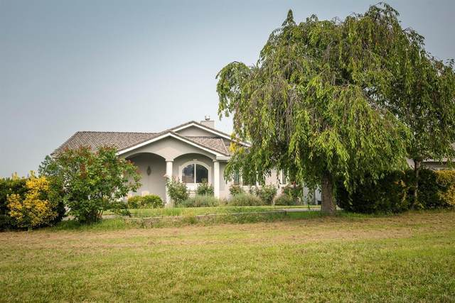 339 W Valley View Road, Ashland, OR 97520 (MLS #220127605) :: Premiere Property Group, LLC