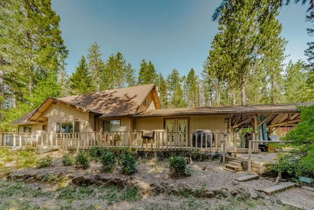 4090 Deer Creek Road, Selma, OR 97538 (MLS #220127612) :: Bend Homes Now