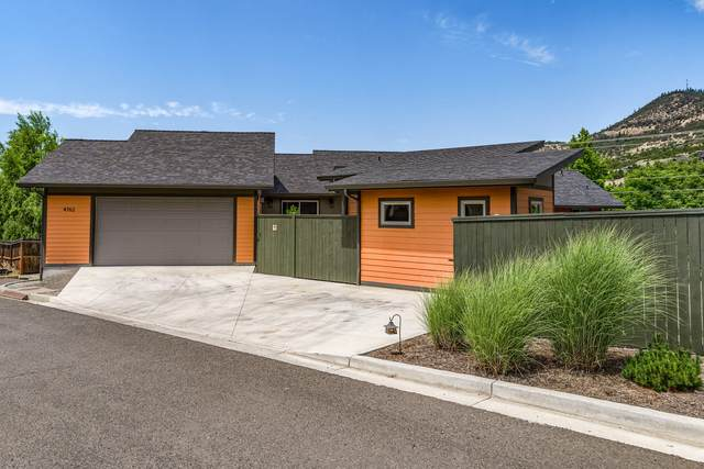 4762 Hillcrest Road, Medford, OR 97504 (MLS #220127633) :: Chris Scott, Central Oregon Valley Brokers