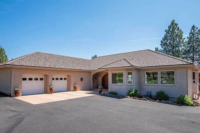 17715 Mountain View Road, Sisters, OR 97759 (MLS #220127654) :: The Ladd Group