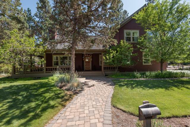 665 E Coyote Springs Road, Sisters, OR 97759 (MLS #220127669) :: The Ladd Group