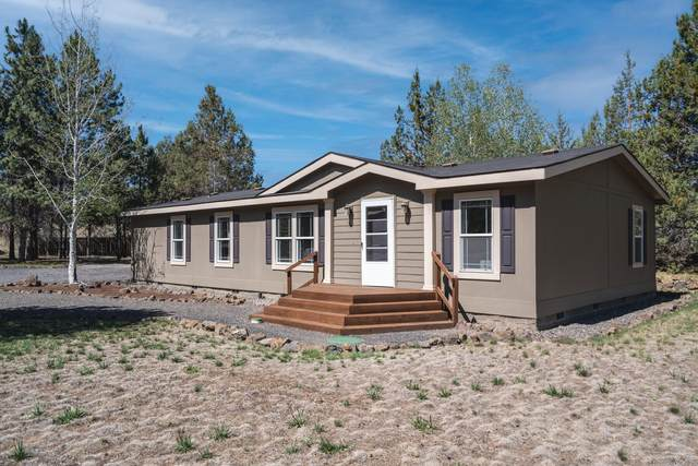 20185 Mountain View Drive, Bend, OR 97703 (MLS #220127671) :: Arends Realty Group