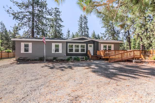 19407 Apache Road, Bend, OR 97702 (MLS #220127676) :: Bend Relo at Fred Real Estate Group