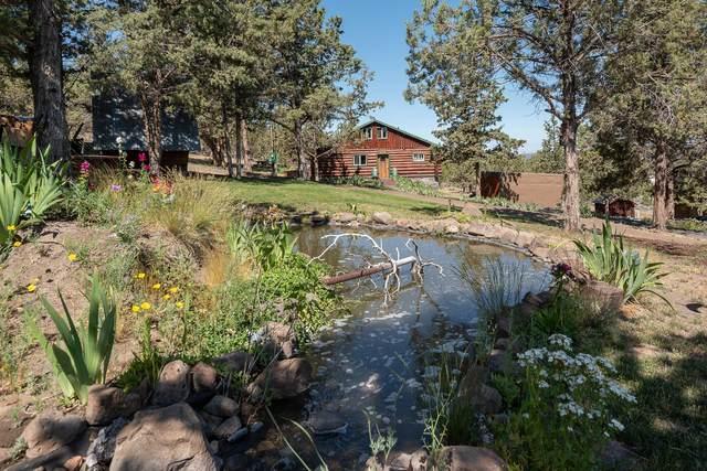 14801 SE Winchester Loop, Prineville, OR 97754 (MLS #220127678) :: Fred Real Estate Group of Central Oregon