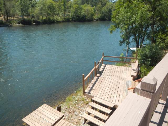 24580 Highway 62, Trail, OR 97541 (MLS #220127679) :: Arends Realty Group