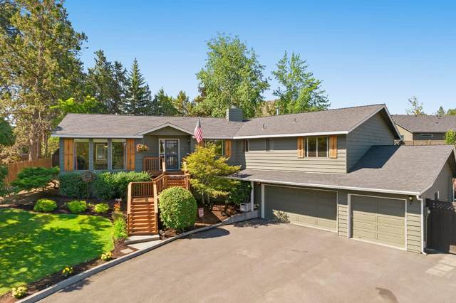 1863 NE Moonglow Court, Bend, OR 97701 (MLS #220127698) :: Premiere Property Group, LLC