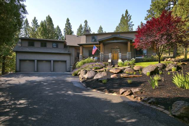 2760 NW Mccook Court, Bend, OR 97703 (MLS #220127709) :: Bend Homes Now