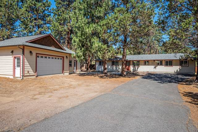 60861 Windsor Drive, Bend, OR 97702 (MLS #220127721) :: The Ladd Group