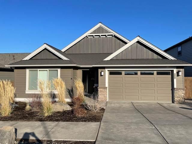 61014 Ambassador Drive, Bend, OR 97702 (MLS #220127722) :: The Bifano Home Team
