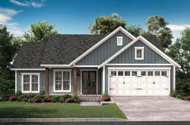 833 SW Sunnyside Drive, Madras, OR 97741 (MLS #220127725) :: The Riley Group