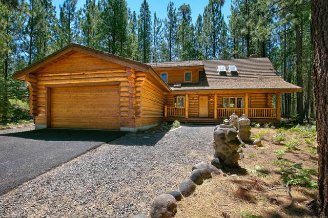 13361 Sweet Flag Gh 316, Black Butte Ranch, OR 97759 (MLS #220127729) :: Berkshire Hathaway HomeServices Northwest Real Estate