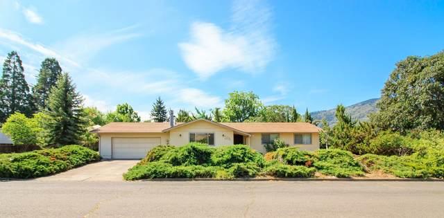 206 Sleepy Hollow Street, Ashland, OR 97520 (MLS #220127731) :: Premiere Property Group, LLC