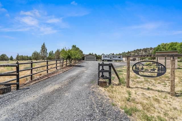 12777 SE Cowboy Court, Prineville, OR 97754 (MLS #220127735) :: Berkshire Hathaway HomeServices Northwest Real Estate