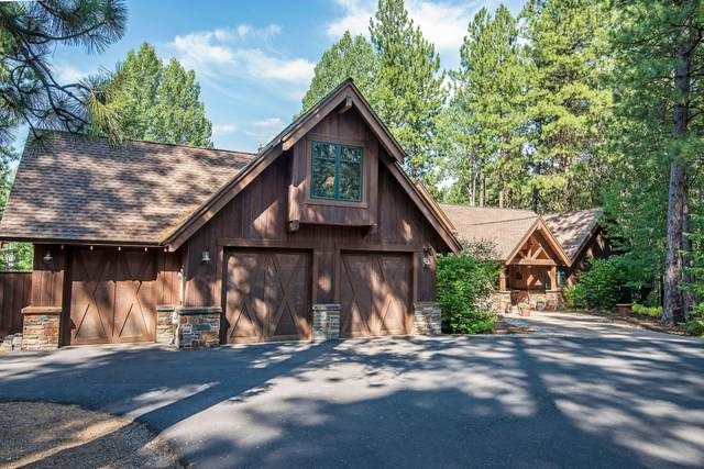13232 Hawks Beard Gh 238, Black Butte Ranch, OR 97759 (MLS #220127738) :: Berkshire Hathaway HomeServices Northwest Real Estate
