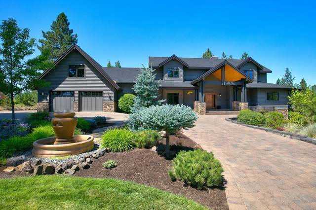20112 Starfire Ridge Court, Bend, OR 97702 (MLS #220127739) :: Arends Realty Group