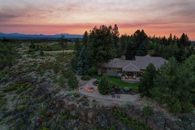 61000 Bachelor View Road, Bend, OR 97702 (MLS #220127741) :: Arends Realty Group