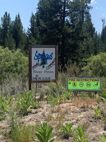 Green Forest Drive Tract 1029, Chiloquin, OR 97624 (MLS #220127745) :: Arends Realty Group
