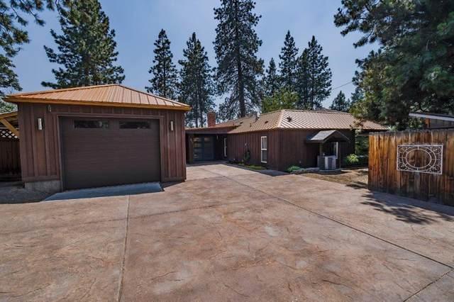 857 NE Norton Avenue, Bend, OR 97701 (MLS #220127748) :: Fred Real Estate Group of Central Oregon