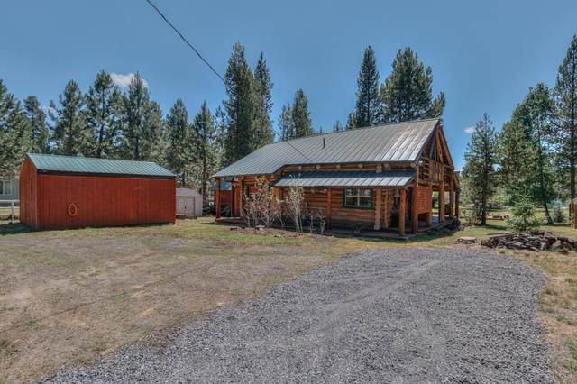 55985 Wood Duck Drive, Bend, OR 97707 (MLS #220127751) :: Team Birtola | High Desert Realty