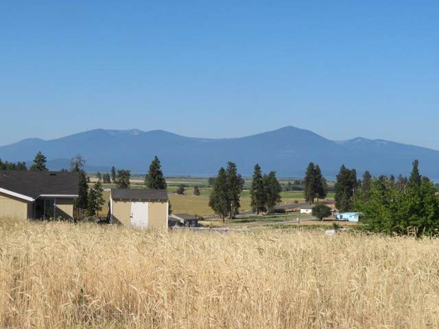 Springwood Drive Lot 38, Chiloquin, OR 97624 (MLS #220127752) :: Premiere Property Group, LLC