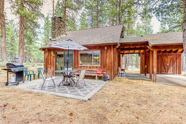 57444 Quartz Mountain Lane, Sunriver, OR 97707 (MLS #220127762) :: Fred Real Estate Group of Central Oregon