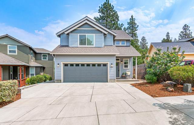 1885 Summer Place, Talent, OR 97540 (MLS #220127768) :: Vianet Realty