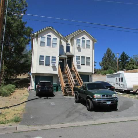 134&136 N Williams, Klamath Falls, OR 97601 (MLS #220127775) :: Arends Realty Group