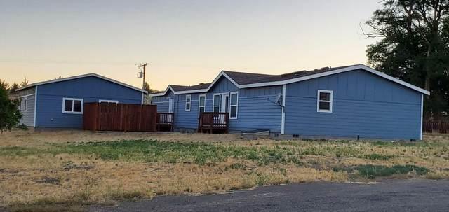 45508 Main Street, Antelope, OR 97001 (MLS #220127808) :: Premiere Property Group, LLC