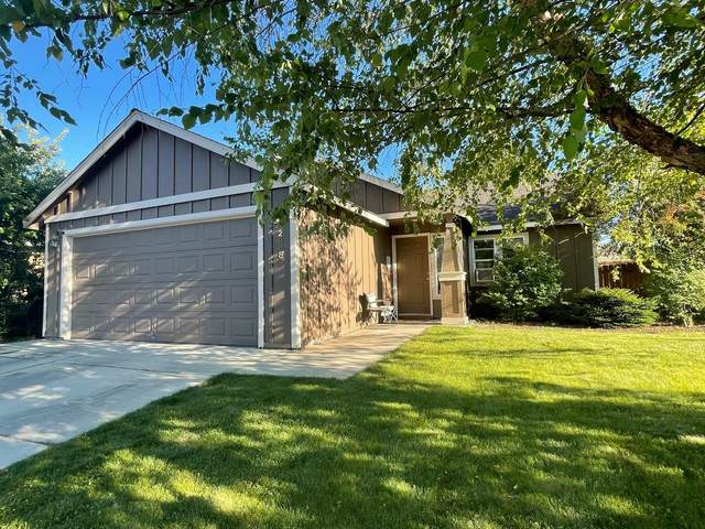 20089 Mount Faith Place, Bend, OR 97702 (MLS #220127812) :: Arends Realty Group