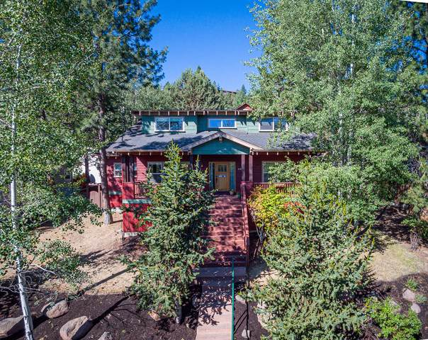 3127 NW Craftsman Drive, Bend, OR 97703 (MLS #220127816) :: Arends Realty Group