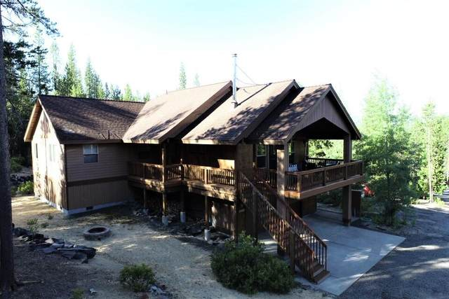 141875 Emerald Meadows Way, Crescent Lake, OR 97733 (MLS #220127830) :: Team Birtola | High Desert Realty