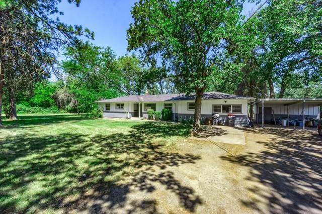 3298 Madrona Lane, Medford, OR 97501 (MLS #220127832) :: Premiere Property Group, LLC